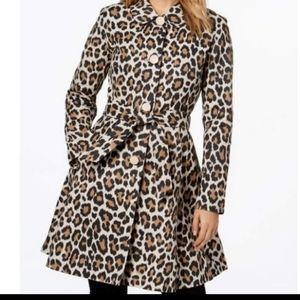 ♠️🎉NWT kate spade trench coat(small)🎉♠️